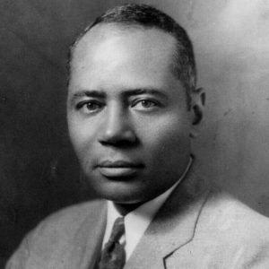 Charles Hamilton Houston (1895-1950)