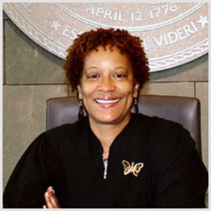 The Honorable Elaine O'Neal