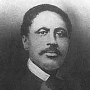 Macon Bolling Allen (1816-1894)