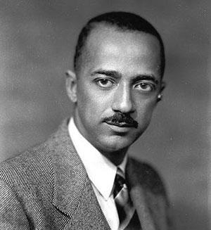 William Henry Hastie Jr. (1904-1976)