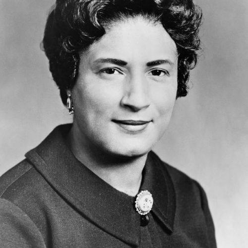 Constance Baker Motley (1921-2005)